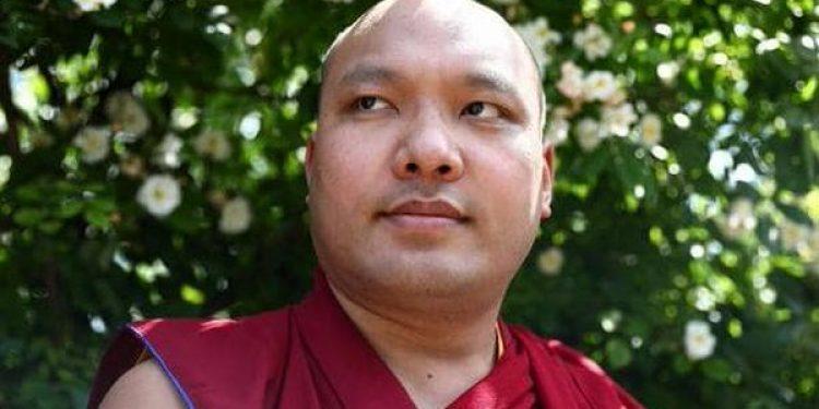 Karmapa Lama