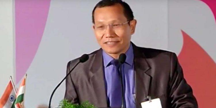 Lalnunmawia Chuaungo