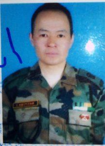 Army major from Nagaland awarded Shaurya Chakra 1