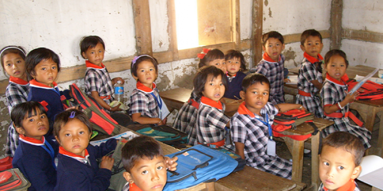 Manipur-school