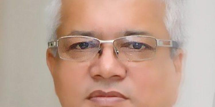 Pranjit Deka