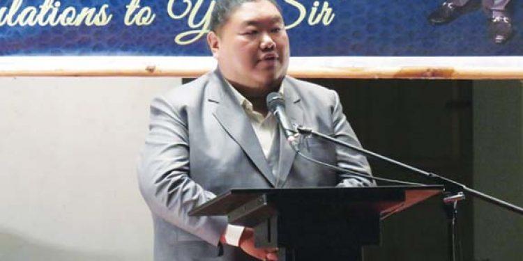 Nagaland BJP chief's statement on Nagas should be censured: Naga Hoho