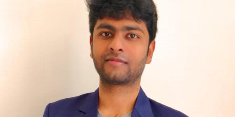 Ravi Nishant