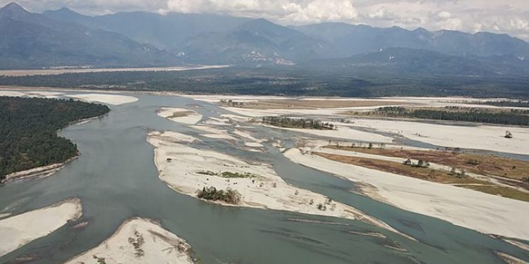 Siang river-2