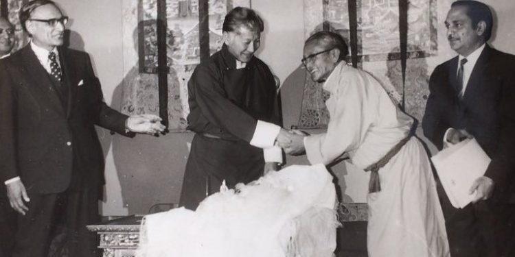 Sikkim merger