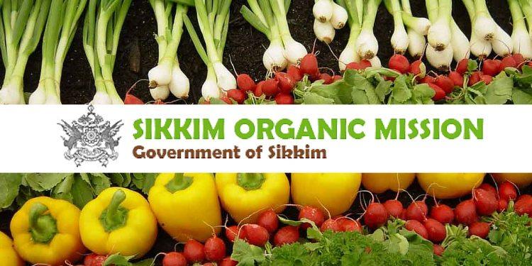 Sikkim organic mission