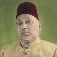 Saadullah saheb from Assam