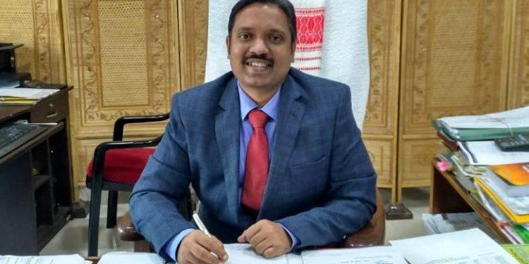 Subramoney Iyer Lakshmanan