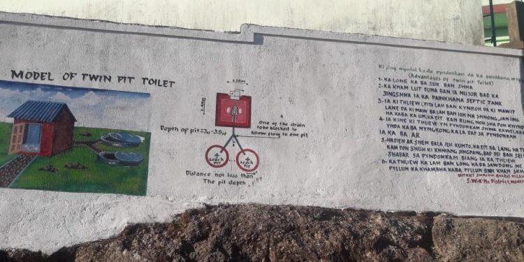 Meghalaya: South West Khasi Hills wins World Toilet Day contest