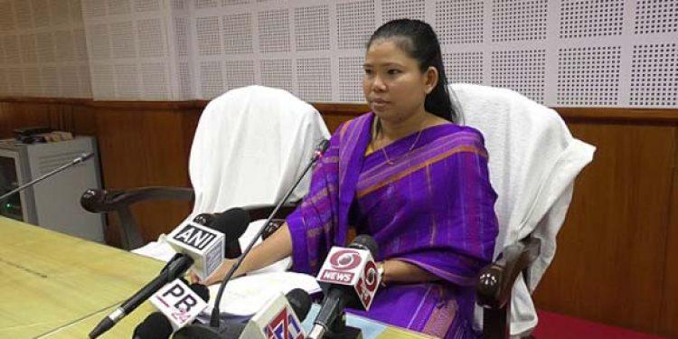 Santana Chakma