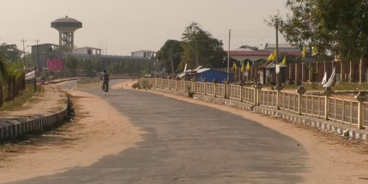 Tripura bandh