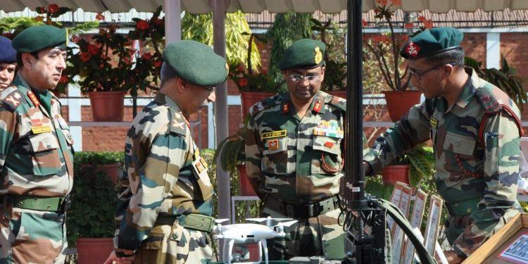 army manipur