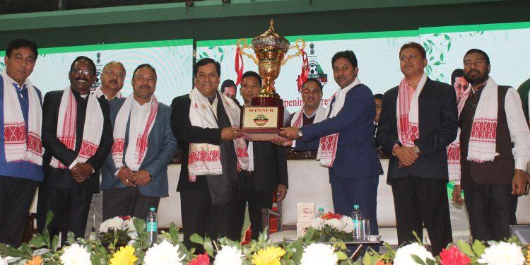 cm football trophy