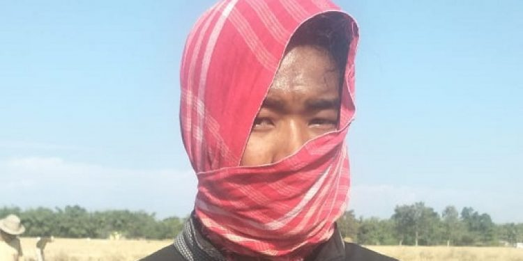 Serfanguri rape-murder accused
