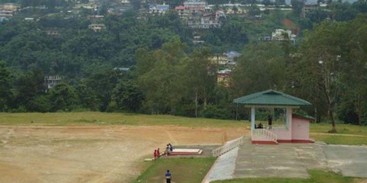 IG Park at Itanagar