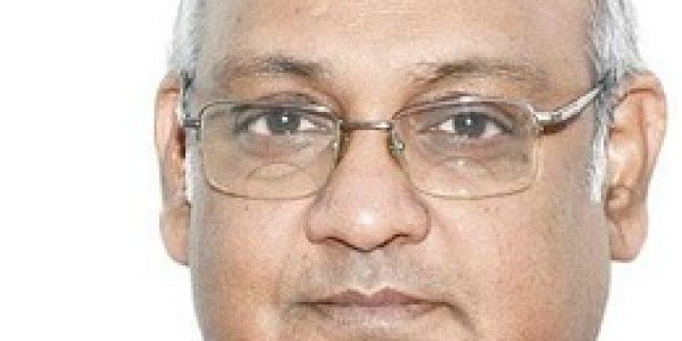 Justice Maheswari