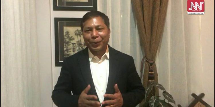 Meghalaya: Citizenship bill greatest betrayal since independence, says Mukul Sangma