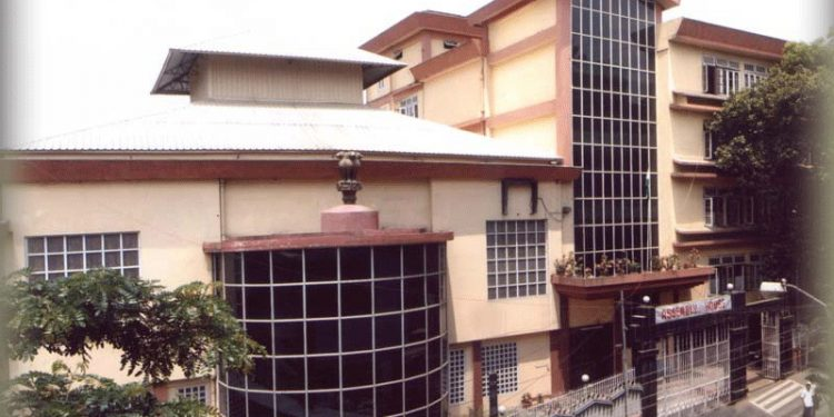 Mizoram Assembly
