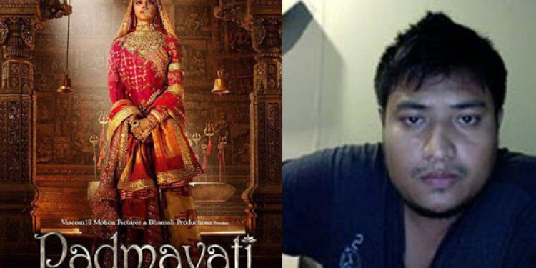 Sound designer Kingshuk Moran makes waves in Bollywood Image credit: Kingshuk Moran Facebook
