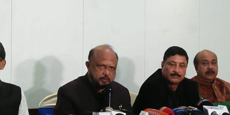 P K Mahanta