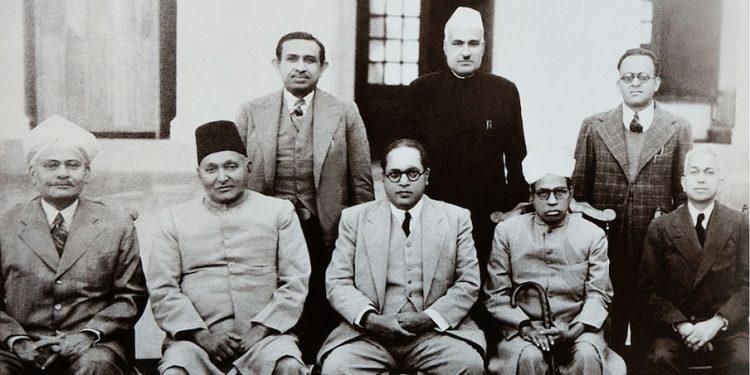 Constitution drafting panel