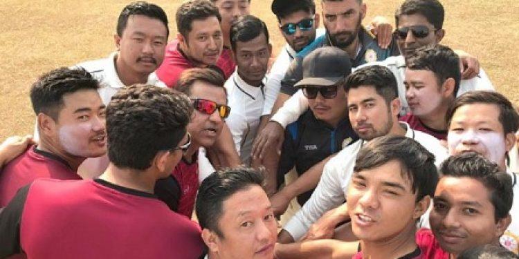 sikkim cricket ranji