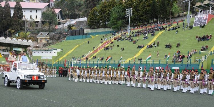sikkim republic day