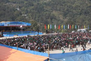 sikkim youth fest