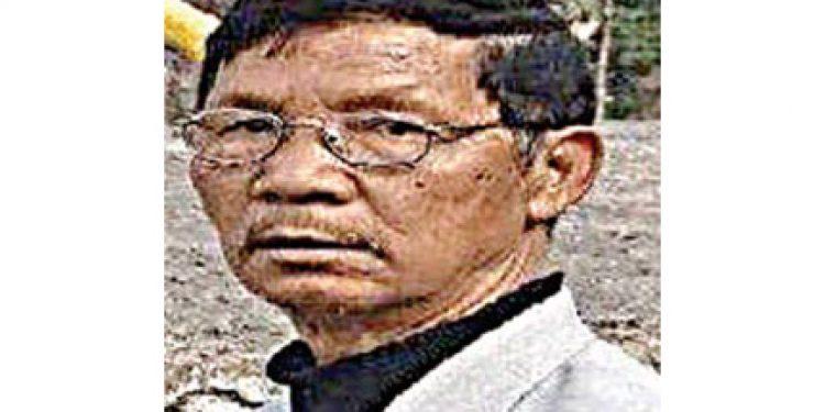 Noted Arunachal sculptor wins Pranab Barua Art Award