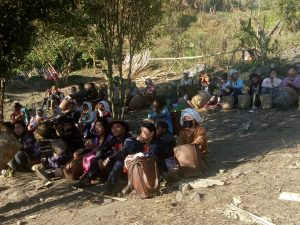 Arunachal: Community prohibition against alcohol & opium in Eastern Himalayas 1
