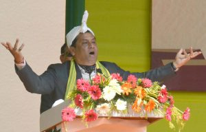 12-02-19 Dibrugarh- CM Sonowal Kachari sworn-in (5)