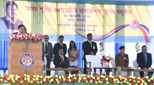 25-02-19 Golaghat- cm in Assam Police Academy (3)