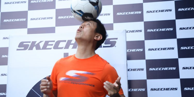 Former football captain Bhaichung Bhutia spotted in Guwahati 1