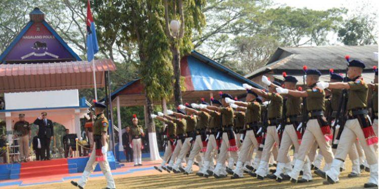 Attestation Parade
