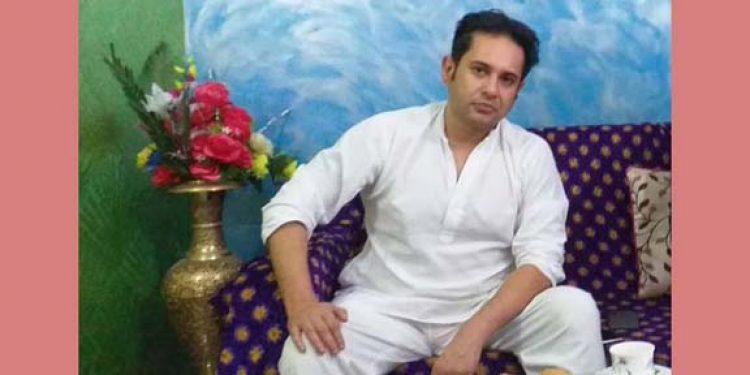 Pradyot Manikya