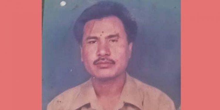 Maneswar Basumatary