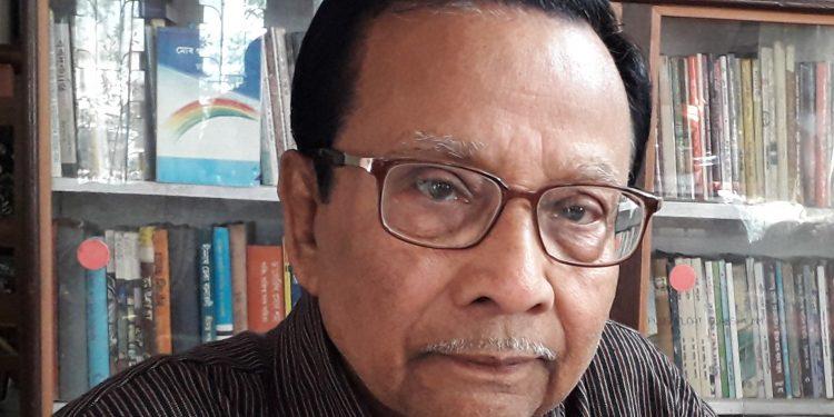 Idris Ali