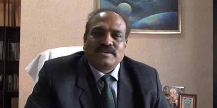 MGVK Bhanu