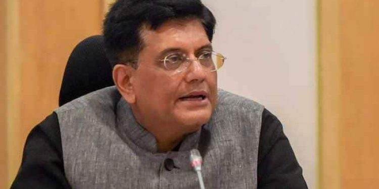 Piyush Goyal