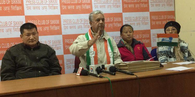 Sikkim Congress