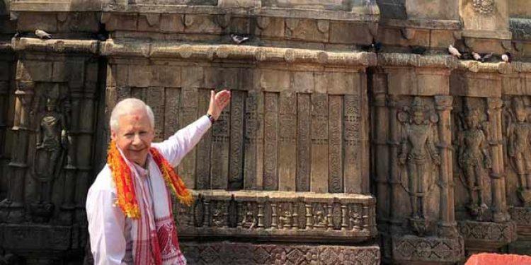 US Ambassador cancels Meghalaya visit, rushes back to New Delhi 1