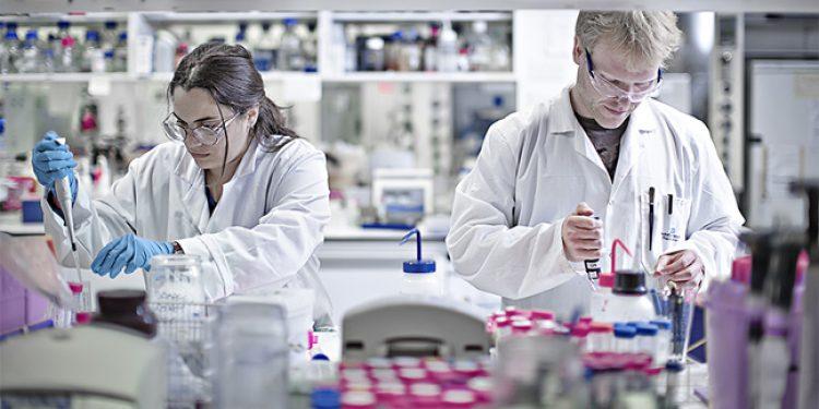 UK-India research partnership