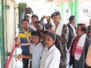 army school 1