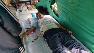 baksa health camp 2
