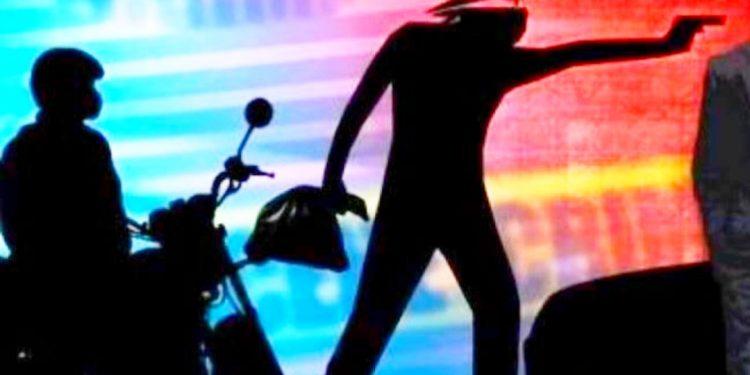 bike borne