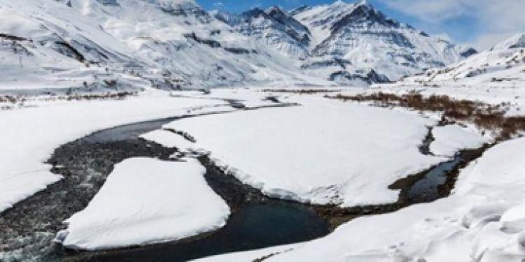 NE glaciers may vanish by 2100, reveals study