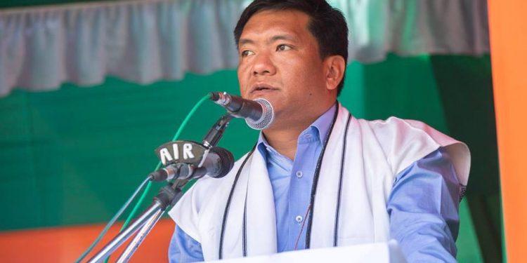 khandu in pasighat