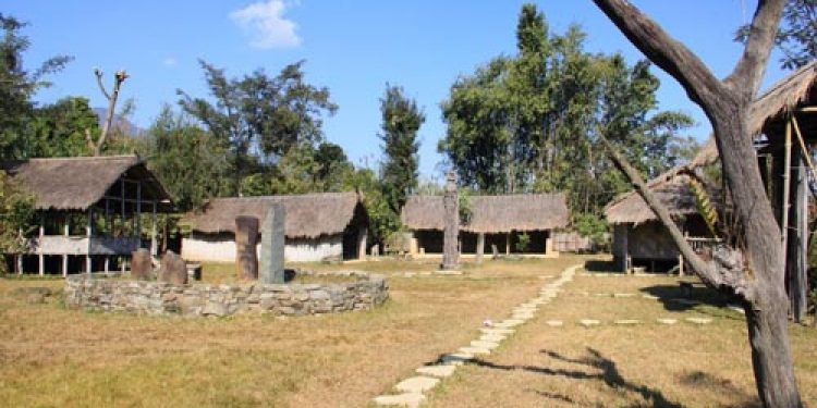 Manipur village Andro takes travellers back in time