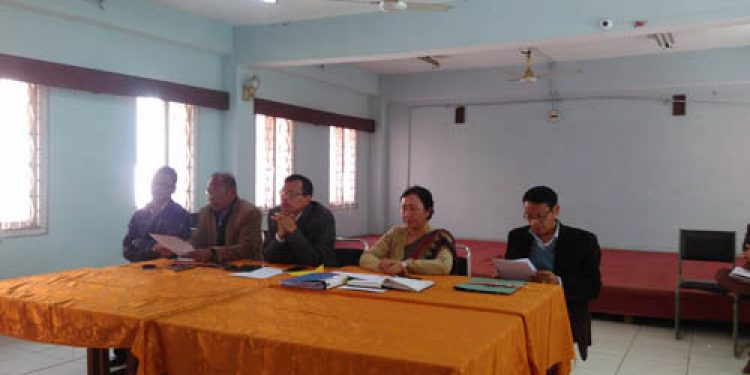 Matriculation exam in Manipur to start from February 20 1