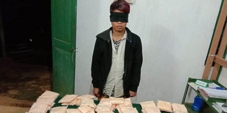 manipur drugs delear